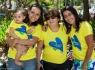 Gigi, Gi, Cynthia e Adriana Mello