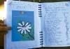 Livro Rosa - assinaturas.