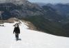 Caminhada para o Refúgio Otto Mailing, Cerro Tronador - Bariloche - foto: Flávio Peixoto