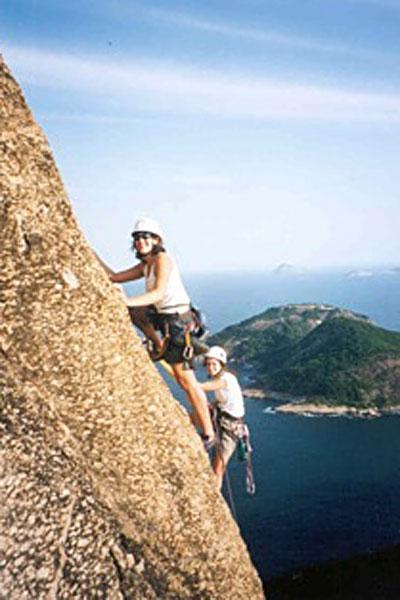 grimpeuses